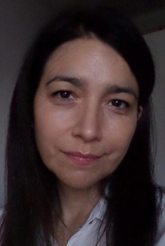 Gabriela Barrientos