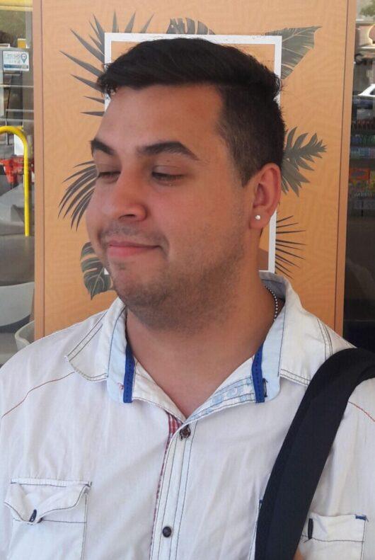 Juan Gamenara