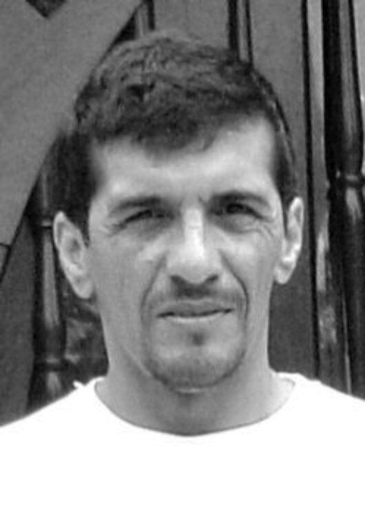 Luis Ludueña